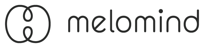 2018 logo melomind