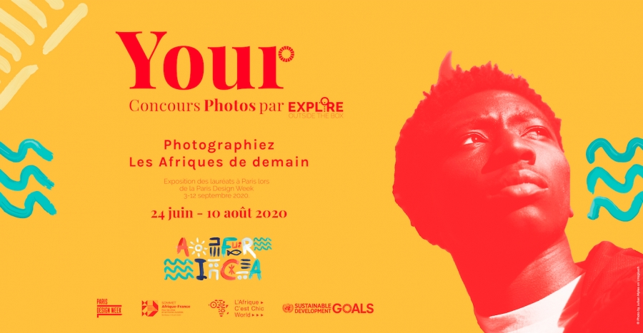 EXPLORE I Outside the box « Les Afriques de demain »