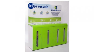 ECO-SYSTEMES / STAL INDUSTRIE (France) LAB 23 (Italie)