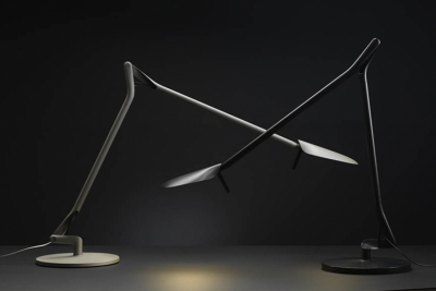 KOS LIGHTING / PATRICK JOUIN / JANUS DE L'INDUSTRIE