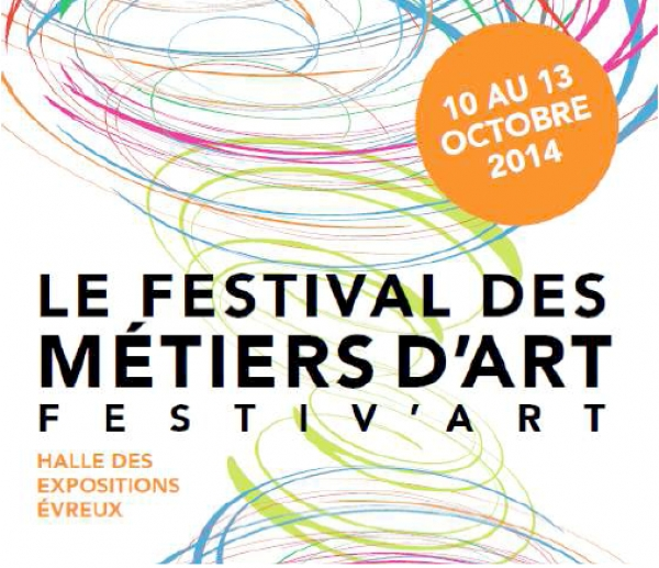 FESTIV'ART INVITE LE DESIGN
