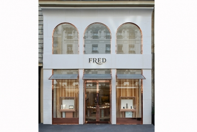 FRED / MALHERBE DESIGN / JANUS DU COMMERCE