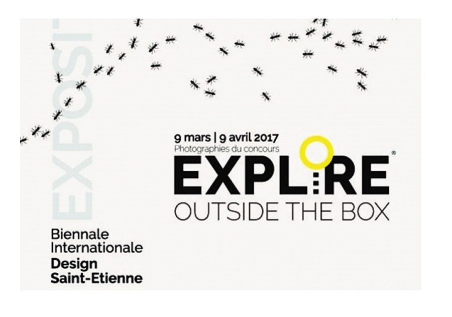 Explore / outside the box